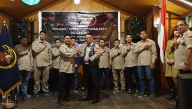 MPCI Chapter South Sulawesi