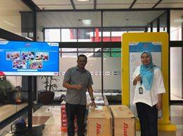 donasi poc indonesia