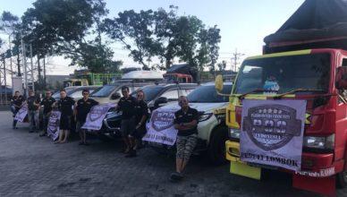 MPCI Peduli Lombok