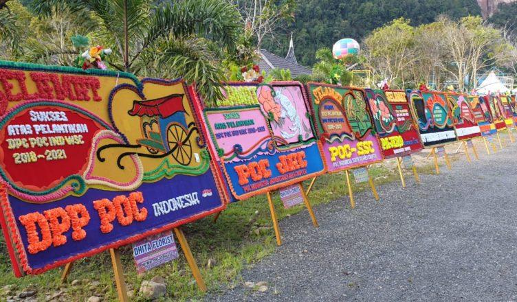 POC Chapter Sumatera Barat